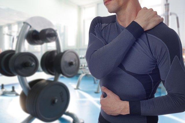 ошибки при упражнениях для шеи