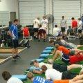 Сколько раз в неделю нужно тренироваться? Сколько должна длиться тренировка? Программа тренировок