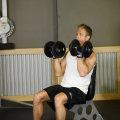 Расписание тренировок в тренажерном зале: лучшие программы тренировок, эффективность, советы и рекомендации
