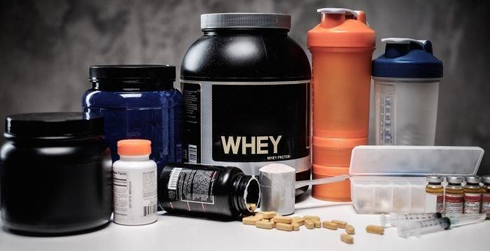 Питание и добавки для спортсменов