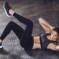Упражнения для поддержания формы: самый эффективный комплекс