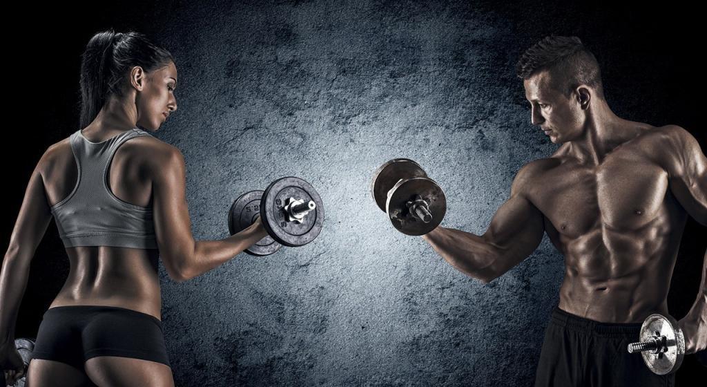 Гормон роста в спорте
