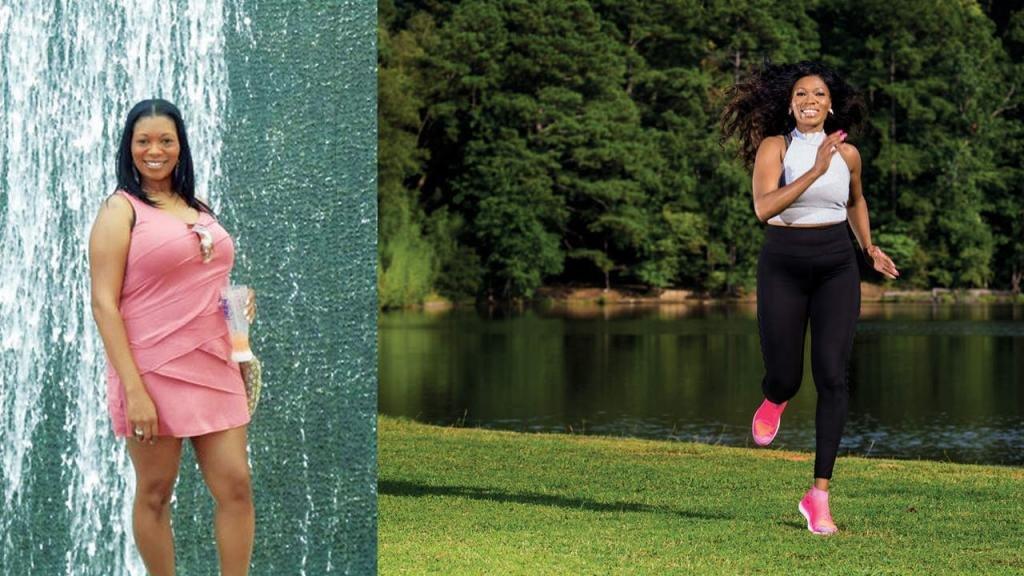 оксандролон до и после фото женщины для наращивания