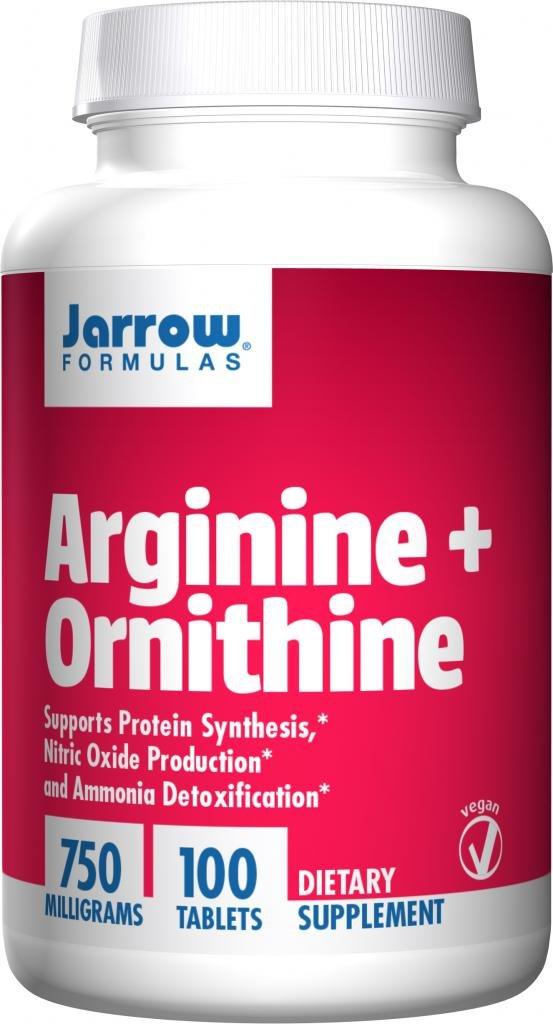 орнитин и аргинин