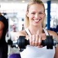 Триптофан в спортивном питании: польза от применения