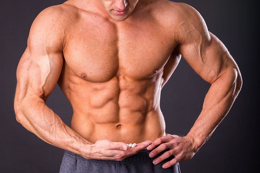 Стероиды для роста мышц