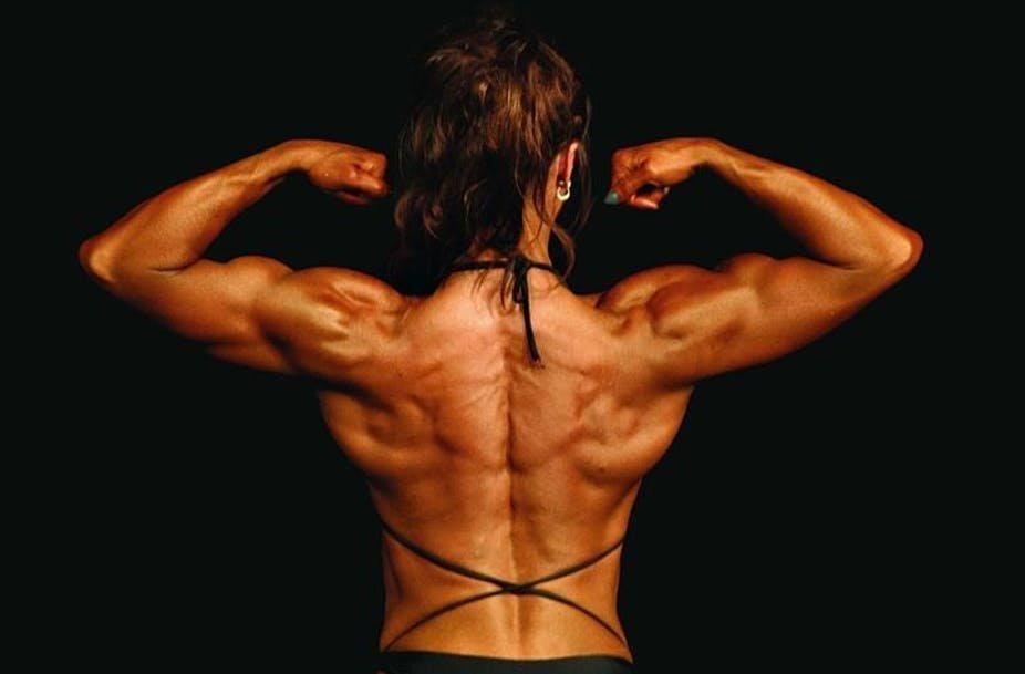 Рейтинг стероидов
