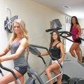 Интервальное кардио для похудения: программы тренировок, плюсы и минусы