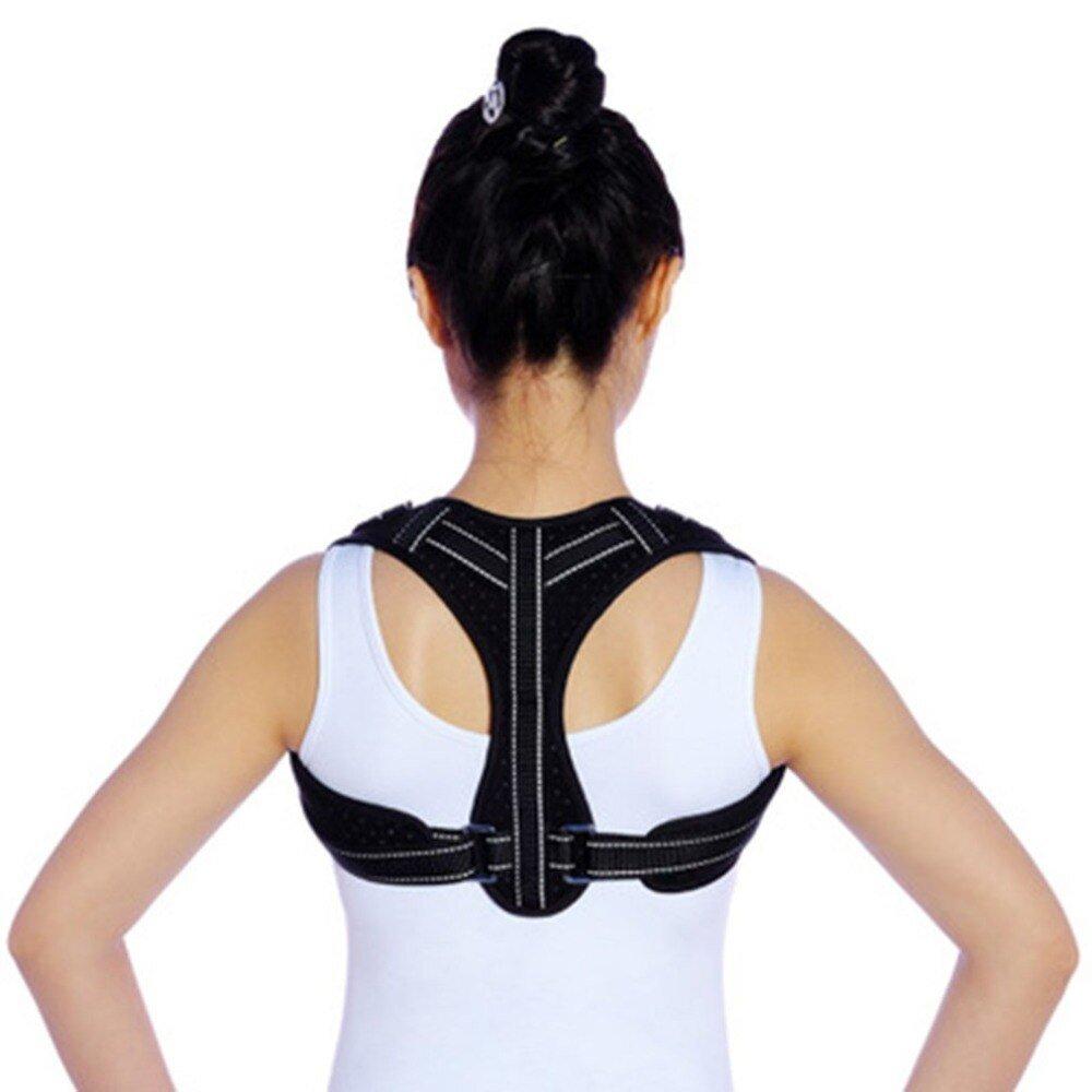Корсет для прямой спины