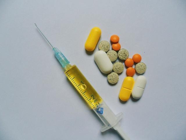 формы выпуска препаратов