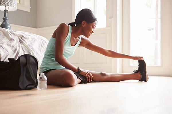 после тренировки неделю болят мышцы