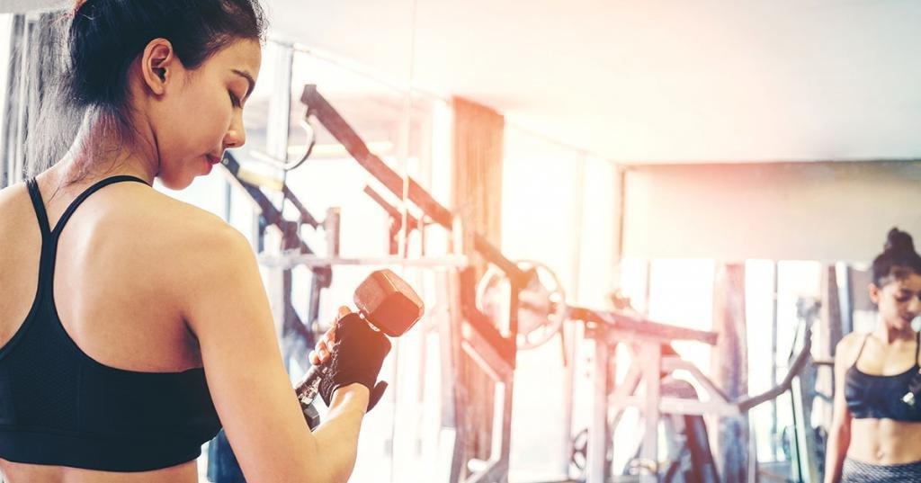 сильная мышечная боль после тренировки