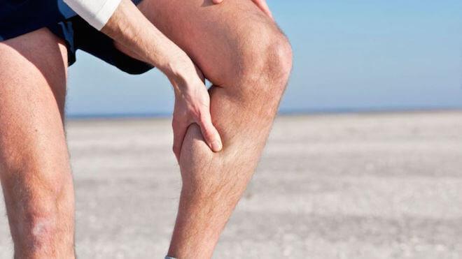 болят очень сильно мышцы после тренировки