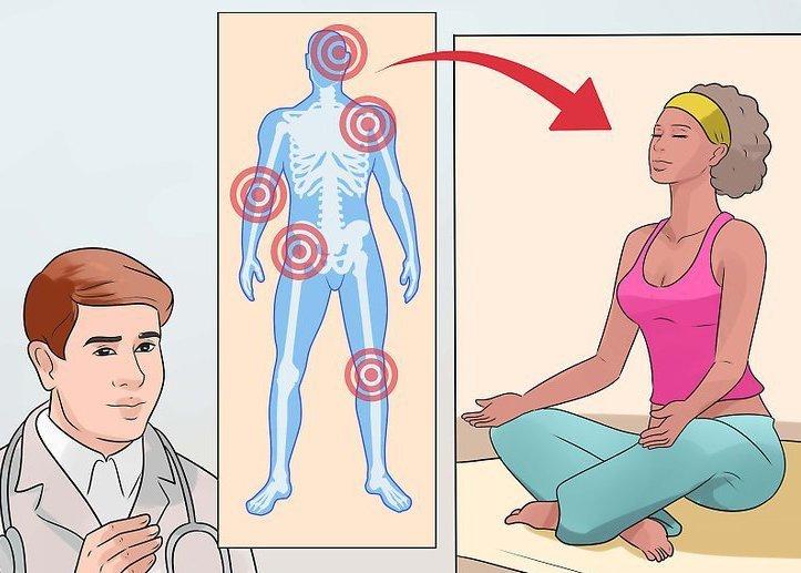 после тренировок болят мышцы