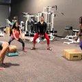Программа круговой тренировки: комплекс упражнений, техника выполнения, эффективность, отзывы