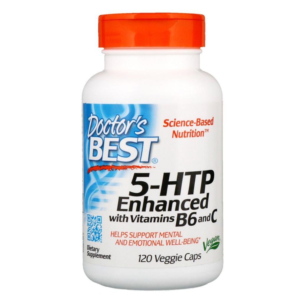5 гидрокситриптофан с витаминами