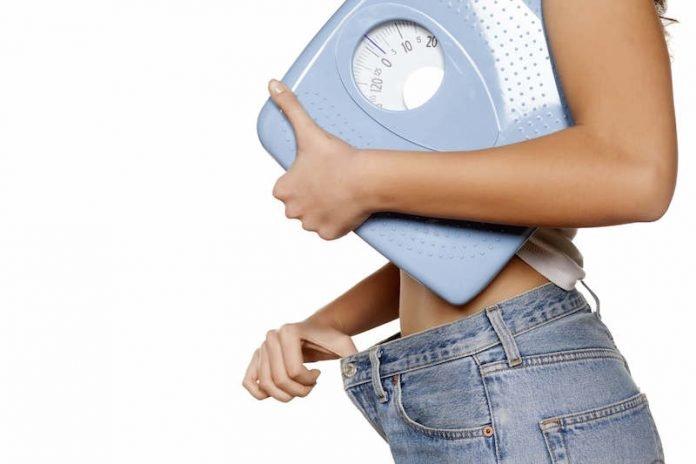 цель - похудеть