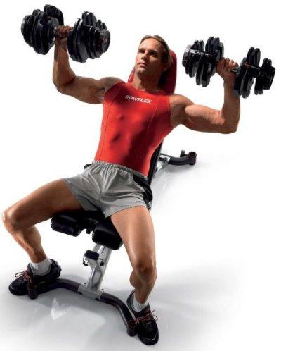 Жим гантелей лежа: преимущества, разновидности упражнения, ценные рекомендации