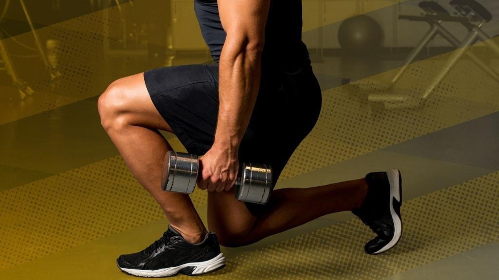 боль в мышцах ног после тренировки