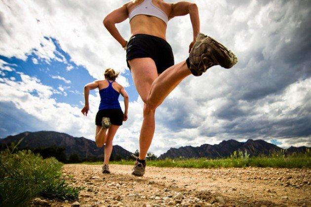 Польза гуараны для спортсменов