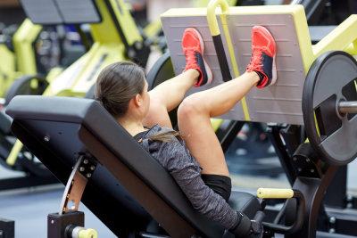 Упражнения в тренажерном зале: названия, правильное выполнение, базовое понятие, рекомендации и советы тренеров