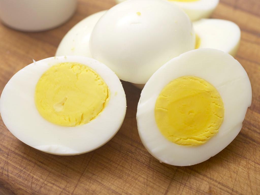 яйца - составляющая протеина