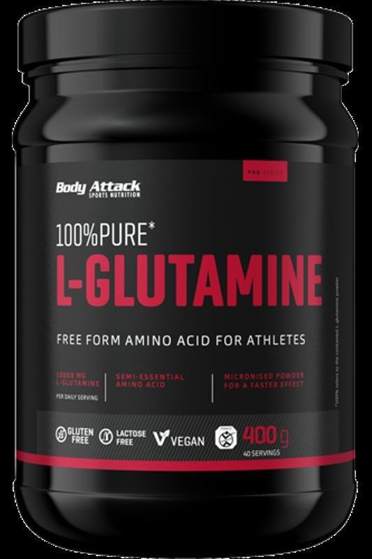 глутаминовая кислота для спортсменов