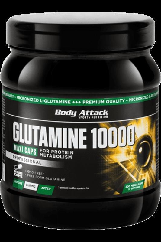 глутаминовая кислота в бодибилдинге как принимать