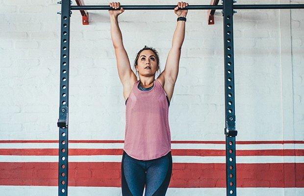 Упражнения на верх тела