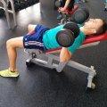 Тренировки верх-низ-верх-низ: особенности проведения занятий, упражнения