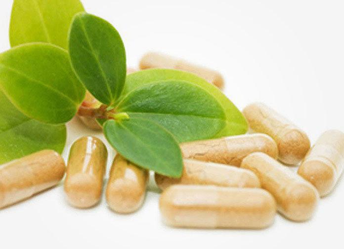 какие витамины для роста мышц