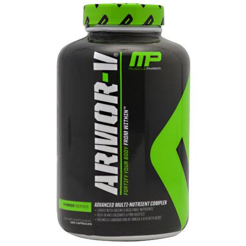 лучший витамин для роста мышц