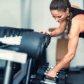 Программа тренировок на массу в тренажерном зале для начинающих