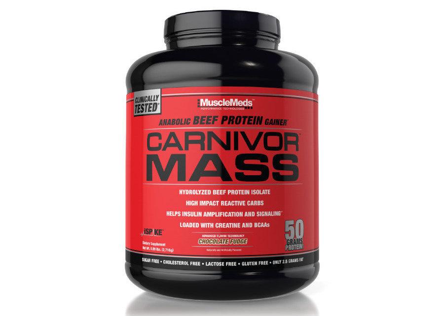 Мясной протеин Carnivor