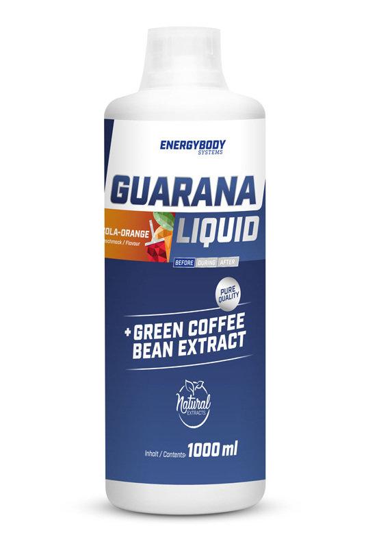 Гуарана ликвид