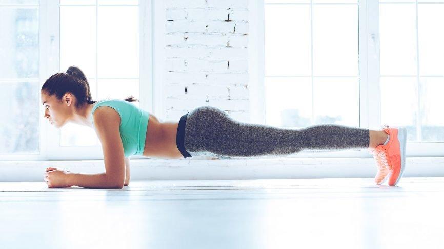 Сколько калорий сжигает круговая тренировка