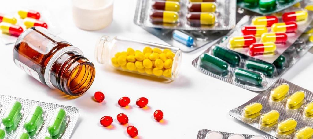Лекарства для увеличения груди