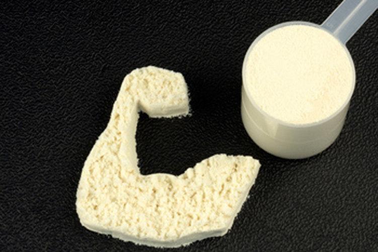 bcaa или протеин после тренировки