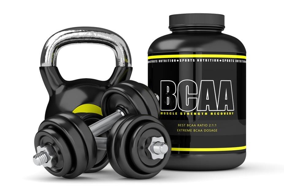 bcaa для восстановления после тренировки