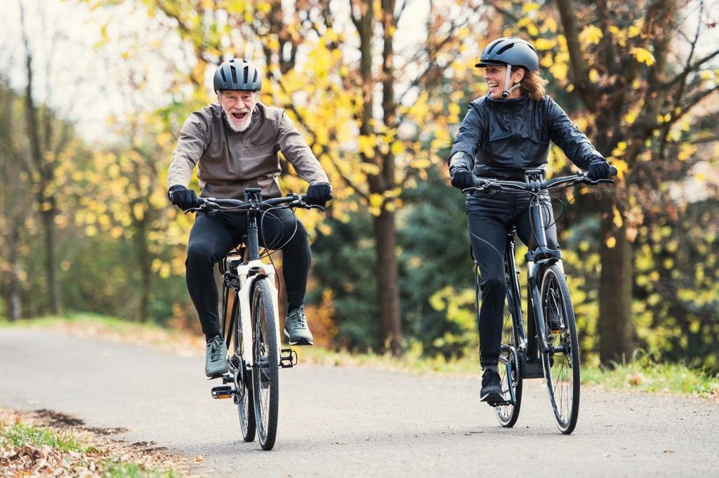Как подобрать себе велосипед