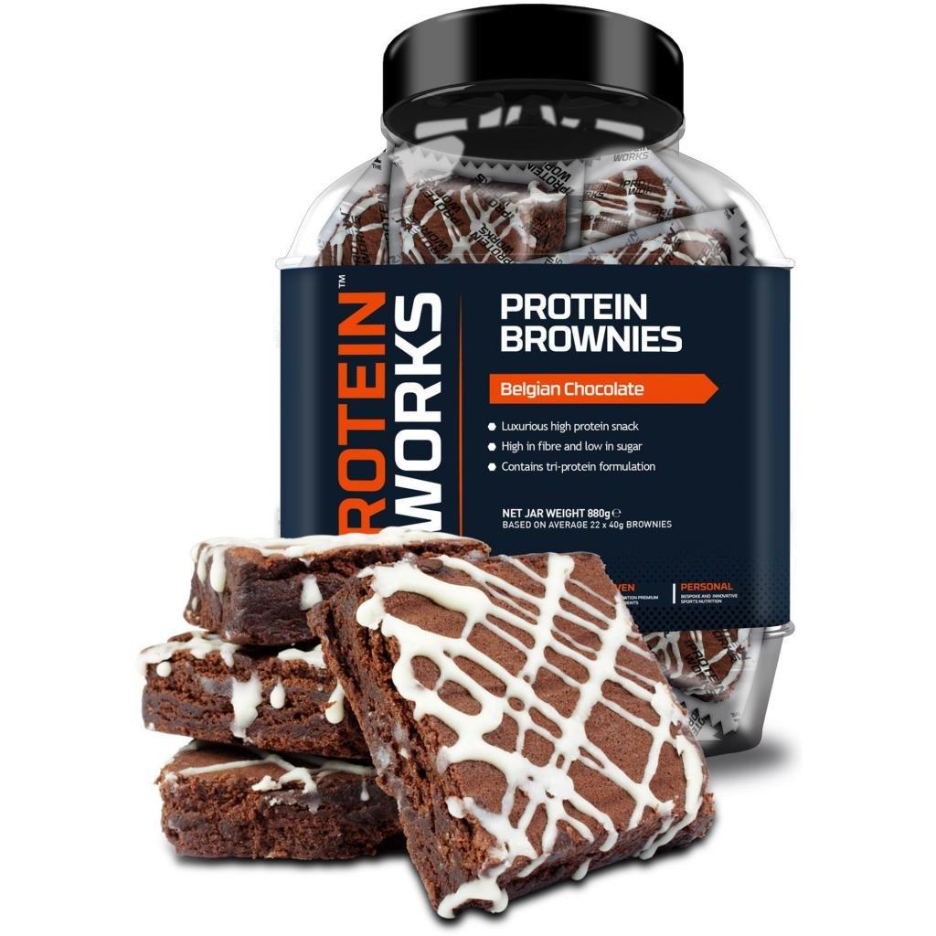 польза протеина на ночь