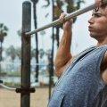 Тренировки для похудения для мужчин: комплекс упражнений, питание, советы и рекомендации