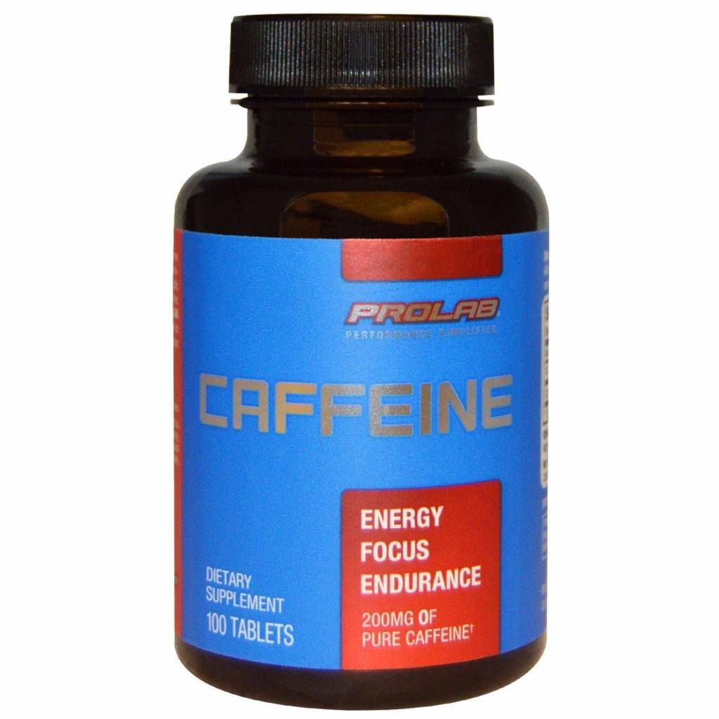 жиросжигатель кофеин