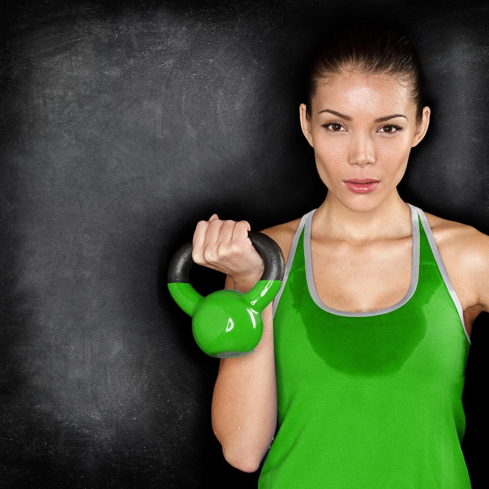Лучшее спортивное питание для сжигания жира