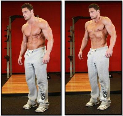 """Упражнение """"вакуум"""" для живота: как правильно делать, фото до и после"""