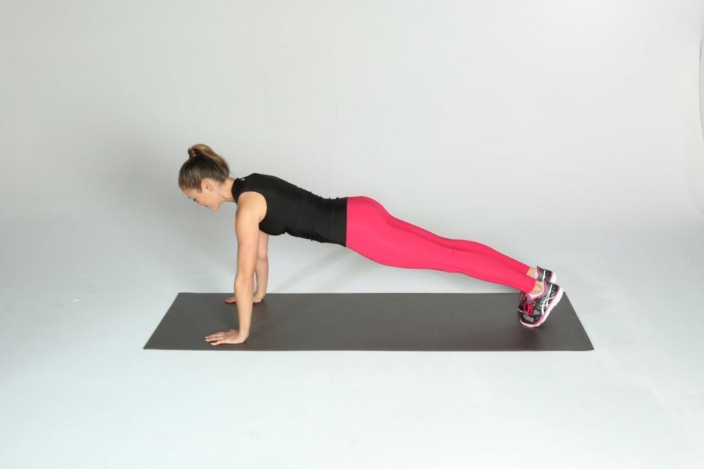 Какие делать упражнения для похудения