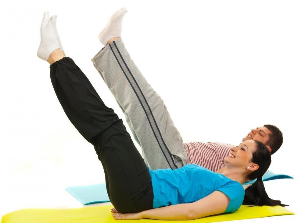 Какие упражнения надо делать для похудения