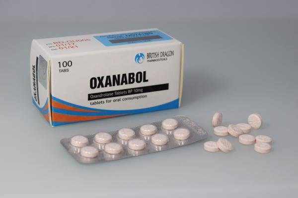 оксанобол таблетки