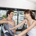 Разведение ног в тренажере: особенности упражнения, какие мышцы работают