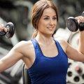 Тренировка плеч и спины: правила проведения занятия, техника выполнения, виды упражнений